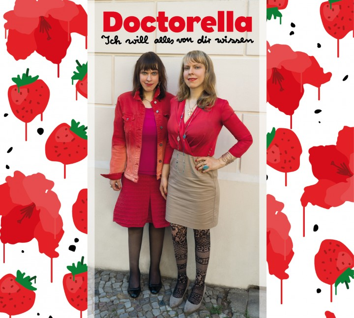 doctorella_ich-will-alles_cd-cover